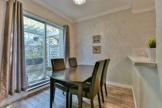"""Photo 4: 23 795 W 8TH Avenue in Vancouver: Fairview VW Townhouse for sale in """"DOVER COURT"""" (Vancouver West)  : MLS®# R2457753"""