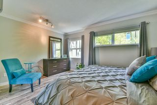 """Photo 17: 23 795 W 8TH Avenue in Vancouver: Fairview VW Townhouse for sale in """"DOVER COURT"""" (Vancouver West)  : MLS®# R2457753"""