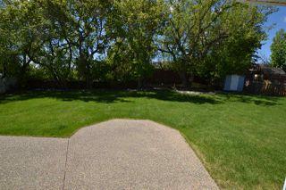 Photo 20: 27 IRONWOOD Drive: St. Albert House for sale : MLS®# E4199001