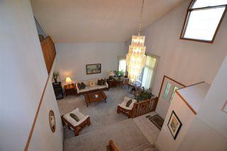 Photo 22: 27 IRONWOOD Drive: St. Albert House for sale : MLS®# E4199001
