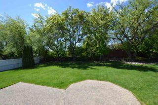 Photo 18: 27 IRONWOOD Drive: St. Albert House for sale : MLS®# E4199001