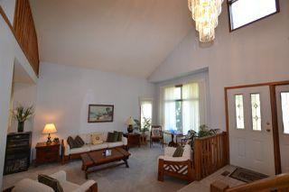 Photo 9: 27 IRONWOOD Drive: St. Albert House for sale : MLS®# E4199001