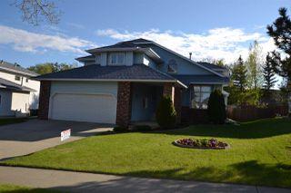 Photo 2: 27 IRONWOOD Drive: St. Albert House for sale : MLS®# E4199001