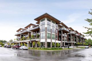 """Main Photo: 407 12460 191 Street in Pitt Meadows: Mid Meadows Condo for sale in """"ORION"""" : MLS®# R2466103"""