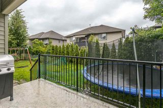 Photo 32: 8471 BAILEY Place in Mission: Mission BC House for sale : MLS®# R2468332
