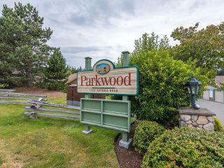 Photo 17: 16 1220 Guthrie Rd in COMOX: CV Comox (Town of) Row/Townhouse for sale (Comox Valley)  : MLS®# 843001