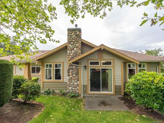 Photo 12: 16 1220 Guthrie Rd in COMOX: CV Comox (Town of) Row/Townhouse for sale (Comox Valley)  : MLS®# 843001