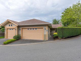 Photo 11: 16 1220 Guthrie Rd in COMOX: CV Comox (Town of) Row/Townhouse for sale (Comox Valley)  : MLS®# 843001