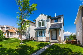 Photo 3: 36 SHAWINIGAN Drive SW in Calgary: Shawnessy Detached for sale : MLS®# A1009560
