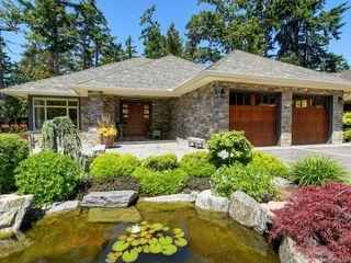 Photo 14: 1280 Oceanwood Lane in : SE Cordova Bay Single Family Detached for sale (Saanich East)  : MLS®# 845499
