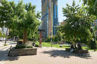 Main Photo: 1110 1082 SEYMOUR Street in Vancouver: Downtown VW Condo for sale (Vancouver West)  : MLS®# R2483339