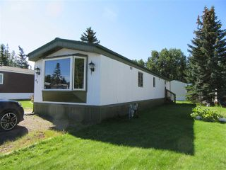 Main Photo: 45 7817 S 97 Highway in Prince George: Sintich Manufactured Home for sale (PG City South East (Zone 75))  : MLS®# R2484401