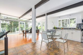 Photo 7: 4138 BURKEHILL Road in West Vancouver: Bayridge House for sale : MLS®# R2485286