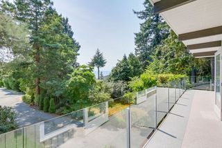 Photo 11: 4138 BURKEHILL Road in West Vancouver: Bayridge House for sale : MLS®# R2485286
