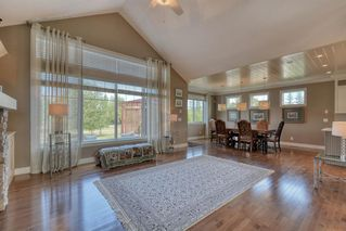Photo 6: 19 CIMARRON ESTATES Link: Okotoks Detached for sale : MLS®# A1023645