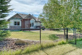 Photo 45: 19 CIMARRON ESTATES Link: Okotoks Detached for sale : MLS®# A1023645