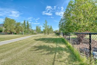 Photo 47: 19 CIMARRON ESTATES Link: Okotoks Detached for sale : MLS®# A1023645