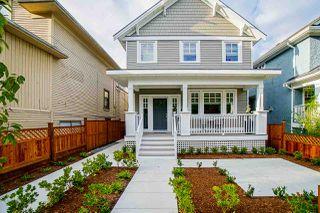 Main Photo: 851 E 13TH Avenue in Vancouver: Mount Pleasant VE House 1/2 Duplex for sale (Vancouver East)  : MLS®# R2488666
