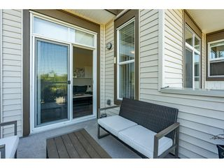 """Photo 20: 23 19433 68 Avenue in Surrey: Cloverdale BC Townhouse for sale in """"THE GROVE"""" (Cloverdale)  : MLS®# R2488742"""