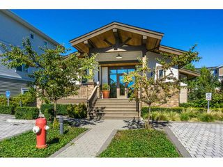 """Photo 32: 23 19433 68 Avenue in Surrey: Cloverdale BC Townhouse for sale in """"THE GROVE"""" (Cloverdale)  : MLS®# R2488742"""