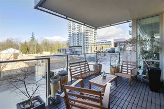 "Photo 19: 204 1550 FERN Street in North Vancouver: Lynnmour Condo for sale in ""BEACON-SEYLYNN VILLAGE"" : MLS®# R2491683"