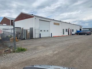 Photo 2: 120 FISHER Avenue: Cochrane Warehouse for sale : MLS®# A1028878