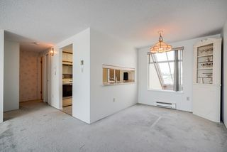 """Photo 7: 404 3 K DE K Court in New Westminster: Quay Condo for sale in """"Quayside Terrace"""" : MLS®# R2495125"""
