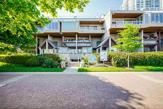 """Photo 22: 404 3 K DE K Court in New Westminster: Quay Condo for sale in """"Quayside Terrace"""" : MLS®# R2495125"""