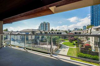 """Photo 19: 404 3 K DE K Court in New Westminster: Quay Condo for sale in """"Quayside Terrace"""" : MLS®# R2495125"""