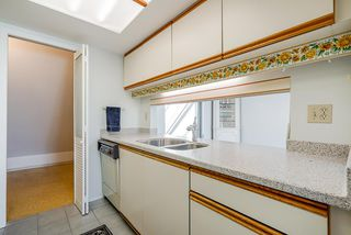 """Photo 9: 404 3 K DE K Court in New Westminster: Quay Condo for sale in """"Quayside Terrace"""" : MLS®# R2495125"""