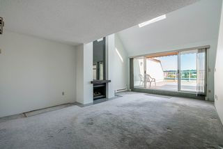 """Photo 6: 404 3 K DE K Court in New Westminster: Quay Condo for sale in """"Quayside Terrace"""" : MLS®# R2495125"""