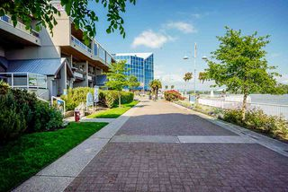 """Photo 25: 404 3 K DE K Court in New Westminster: Quay Condo for sale in """"Quayside Terrace"""" : MLS®# R2495125"""