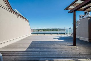 """Photo 27: 404 3 K DE K Court in New Westminster: Quay Condo for sale in """"Quayside Terrace"""" : MLS®# R2495125"""
