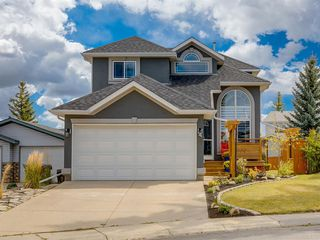 Main Photo: 97 Somercrest Circle SW in Calgary: Somerset Detached for sale : MLS®# A1034847