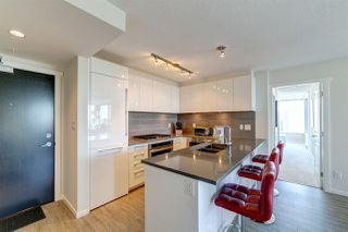 "Photo 3: 2209 6658 DOW Avenue in Burnaby: Metrotown Condo for sale in ""Moda by Polygon"" (Burnaby South)  : MLS®# R2503244"