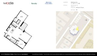 """Photo 31: 2209 6658 DOW Avenue in Burnaby: Metrotown Condo for sale in """"Moda by Polygon"""" (Burnaby South)  : MLS®# R2503244"""