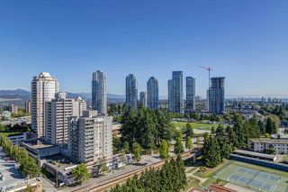 "Photo 23: 2209 6658 DOW Avenue in Burnaby: Metrotown Condo for sale in ""Moda by Polygon"" (Burnaby South)  : MLS®# R2503244"