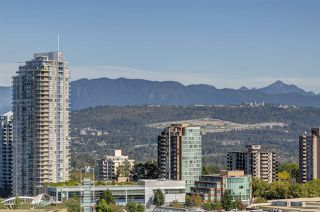 "Photo 22: 2209 6658 DOW Avenue in Burnaby: Metrotown Condo for sale in ""Moda by Polygon"" (Burnaby South)  : MLS®# R2503244"