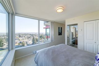 "Photo 14: 2209 6658 DOW Avenue in Burnaby: Metrotown Condo for sale in ""Moda by Polygon"" (Burnaby South)  : MLS®# R2503244"