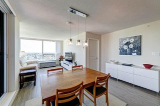 """Photo 11: 2209 6658 DOW Avenue in Burnaby: Metrotown Condo for sale in """"Moda by Polygon"""" (Burnaby South)  : MLS®# R2503244"""