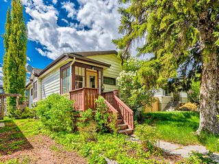 Photo 18: 235 25 Avenue NE in Calgary: Tuxedo Park Detached for sale : MLS®# A1040090