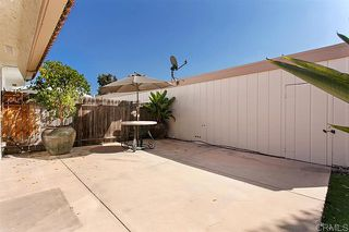 Photo 19: Townhome for sale : 3 bedrooms : 2502 Via Astuto in Carlsbad