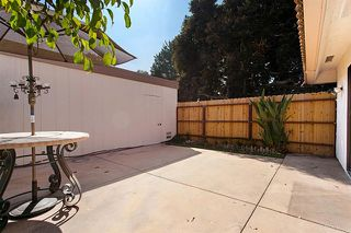Photo 21: Townhome for sale : 3 bedrooms : 2502 Via Astuto in Carlsbad