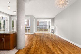Photo 5: 106 827 Fairfield Rd in : Vi Downtown Condo for sale (Victoria)  : MLS®# 860580