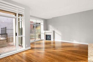 Photo 4: 106 827 Fairfield Rd in : Vi Downtown Condo for sale (Victoria)  : MLS®# 860580