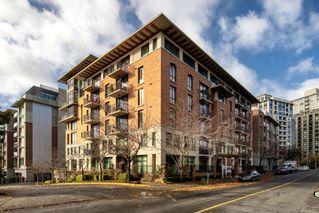 Photo 23: 106 827 Fairfield Rd in : Vi Downtown Condo for sale (Victoria)  : MLS®# 860580