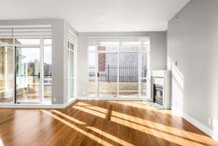 Photo 2: 106 827 Fairfield Rd in : Vi Downtown Condo for sale (Victoria)  : MLS®# 860580