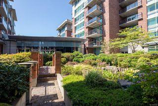 Photo 20: 106 827 Fairfield Rd in : Vi Downtown Condo for sale (Victoria)  : MLS®# 860580