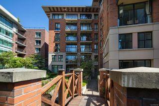 Photo 22: 106 827 Fairfield Rd in : Vi Downtown Condo for sale (Victoria)  : MLS®# 860580