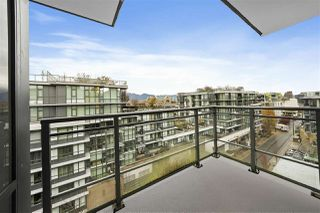 Photo 19: 801 2033 W 10TH Avenue in Vancouver: Kitsilano Condo for sale (Vancouver West)  : MLS®# R2518712
